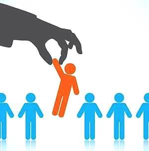 بررسی عوامل موثر بر از خود بیگانگی کارکنان نسبت به شرایط کار و ناهنجاری های اداری