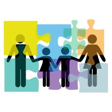 بررسی آمار استنباطی کارایی خانواده بر سلامت روان