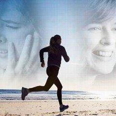 بروشور تاثیر ورزش در کاهش استرس