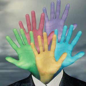 سازگاري اجتماعي و هويت و تفكر منطقي