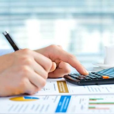 بررسی سيستم حسابداري مخابرات