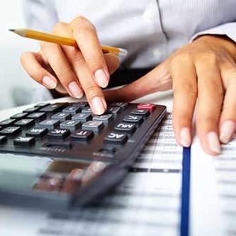 بررسی مالی حقوق پايه و فوق العاده هاي كارمندان