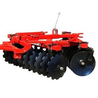 پروژه کارآفرینی تولید ادوات کشاورزی (دیسک افست)