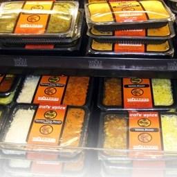 پروژه کارآفرینی بسته بندی مواد غذایی بصورت پودر و گرانول