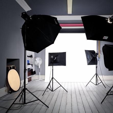 پروژه کارآفرینی تاسیس آتلیه عکاسی