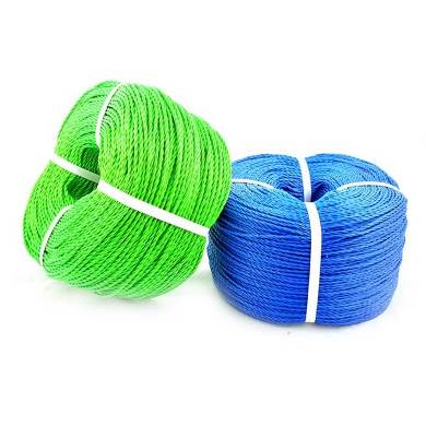 پروژه کارآفرینی تولید نایلون عریض کشاورزی، نخ و طناب پلاستیکی