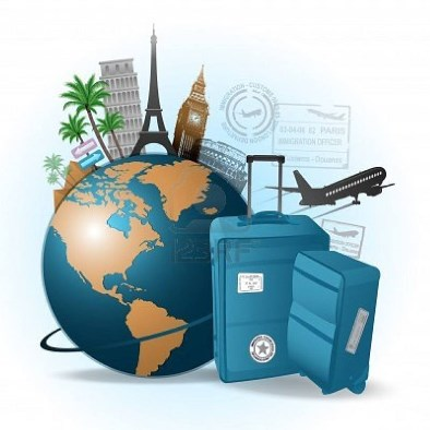 پروژه کارآفرینی خدمات مسافرتی و جهانگردی