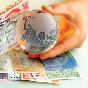 بررسی تاثیر بحران مالی جهان بر اقتصاد ایران