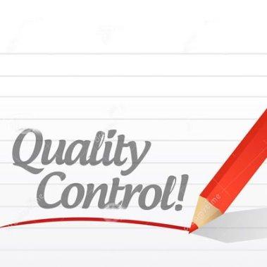 گزارش کارآموزی کنترل کیفیت در شرکت پگاه شهد قزوین (گلاویژ)