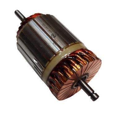 طرح توجیهی تولید الکتروموتور (آرمیچر)