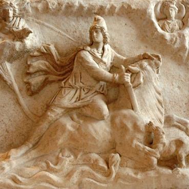 مغان و نقش مذهبي و اجتماعي آنان در ايران باستان