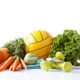 بررسی نقش تغذيه در ورزشكاران
