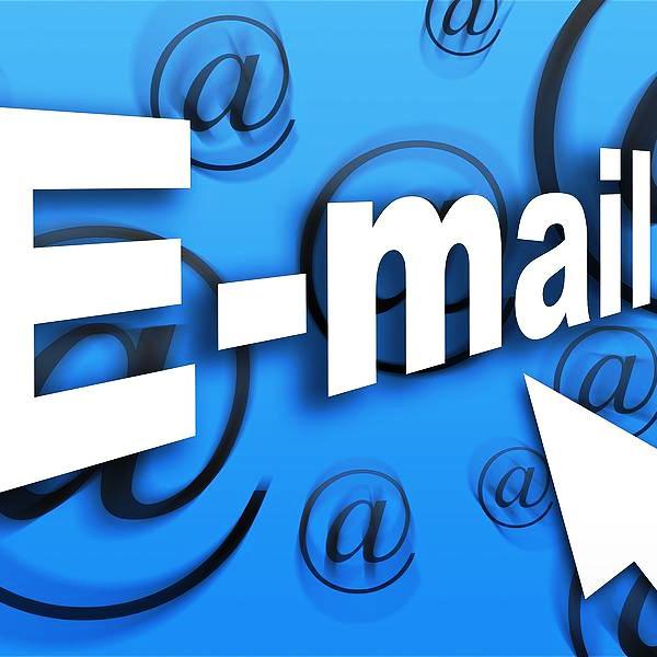 یک میلیون ایمیل فعال
