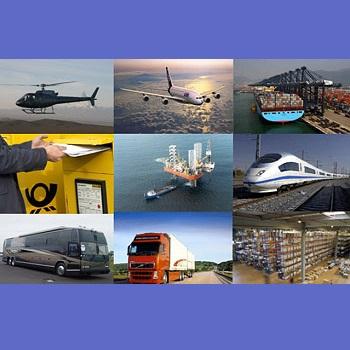تحقيق راهها ، حمل و نقل و بازرگانی