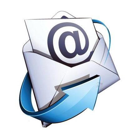 لیست ایمیل کاربران رزبلاگ و بلاگفا