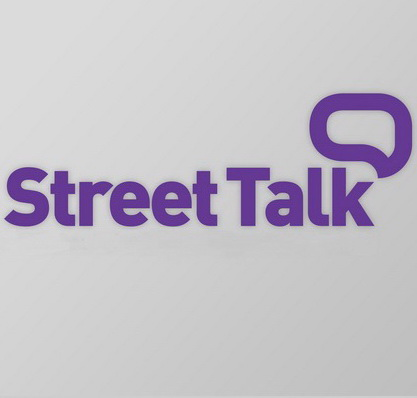 صحبت هاي عاميانه (Street-talk)