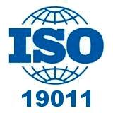 دوره آموزشی تربیت ممیز بر اساس استاندارد ISO19011:2002