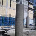 گزارش-کارآموزی-پروژه-ساختمان-مس ی-بتنی