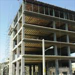 گزارش-پروژه-احداث-ساختمان-اسکلت-بتنی