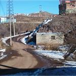 پاو وینت-معماری-روستای-چوزه