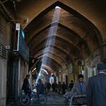 پروژه-معماری-نور-در-بازار-قیصریه-اصفهان